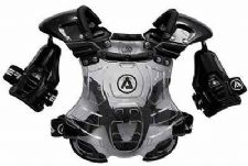 Acerbis Bomber Junior Roost Deflector Black